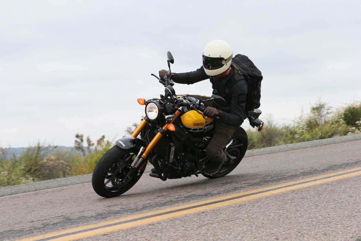 Yamaha updates MT-07 naked bike - Adventure Rider